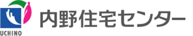 内野住宅センター ロゴ